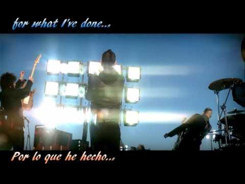 Baixar Linkin Park - What I've done.Subt.Ing-Esp