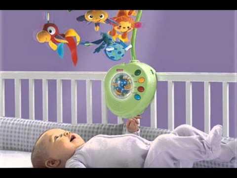 Musica para bebes mas inteligentes 8