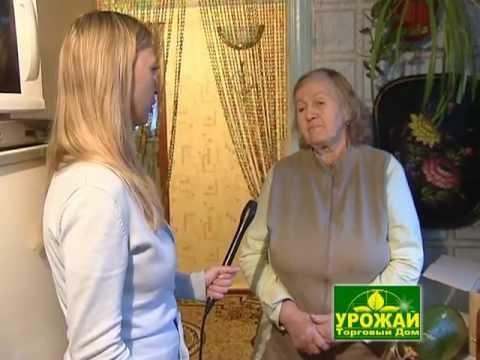 Видео: Теплица Урожай ПК