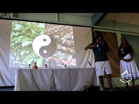 Creating Suburban Abundance - 2015 Heirlom Expo Lecture
