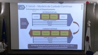 El uso de las TIC para la promoción de la e-salud en el Departamento del Atlántico