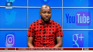 Focus On Osun Governorship Election Pt 1 | Channels Beam |