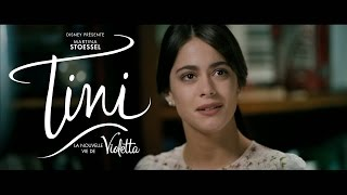 Tini, la nouvelle vie de violetta :  bande-annonce VO