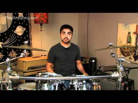 Baixar Dani California by Red Hot Chili Peppers on Drums - How to Play