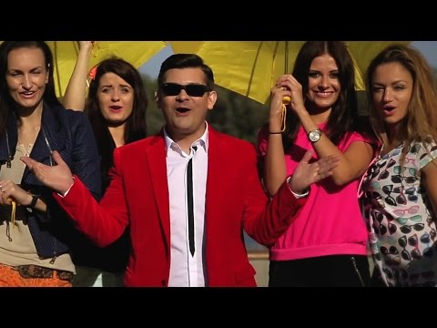 Akcent - Przekorny los (official video)