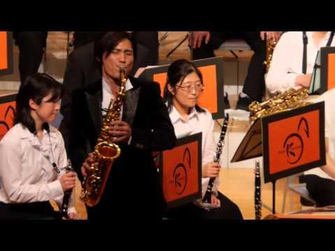 Saxophone Plays Chopin / Fantaisie-impromptu op.66