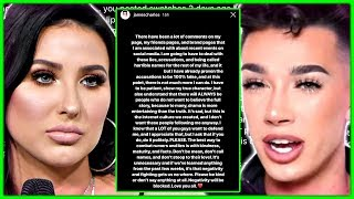 James Charles JEALOUS Of Jaclyn Hill Drama