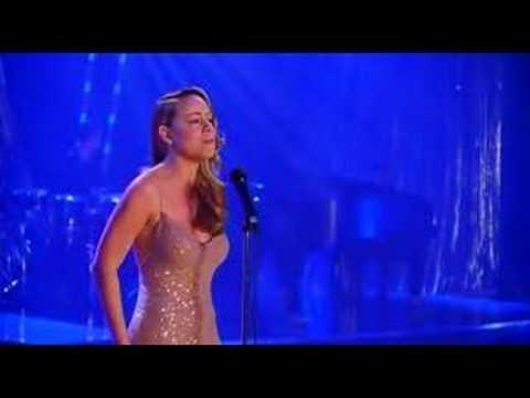 Mariah Carey Never Too Far Away