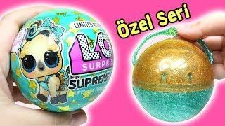 Özel Seri LOL Supreme Pet Yeni LOL Evcil Hayvanı | Zep'in Oyuncakları