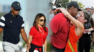 Who is Tiger Woods' girlfriend, Erica Herman ? Everything about the LADY in Ryder Cup golfer's life