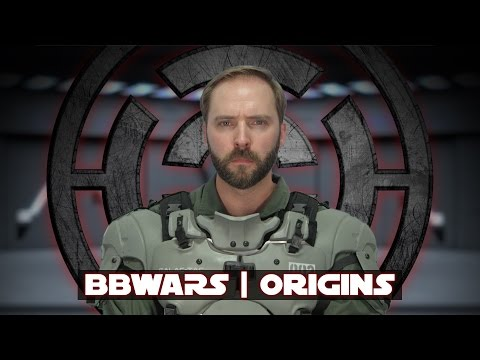 WE ARE UNDER ATTACK! - BB Wars | Origins | Airsoftology - Airsoft GI