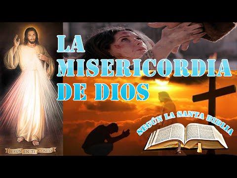 La Misericordia de Dios Completo (Padre Luis Toro) HD