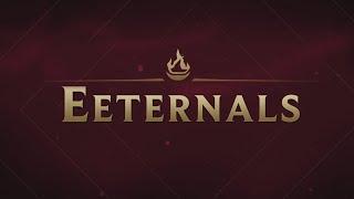 League of Legends Eternals Explained
