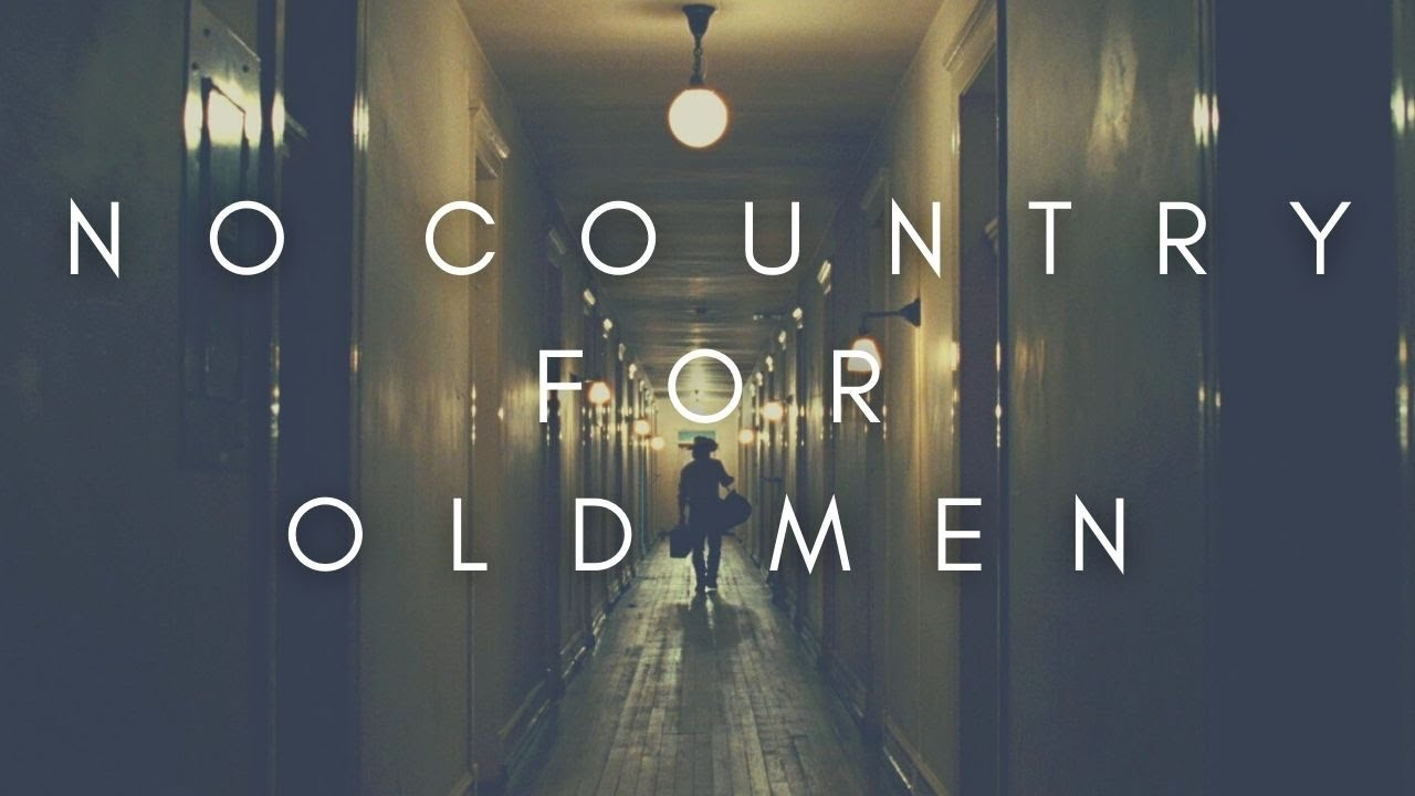 No Country For Older Man Wallpapers