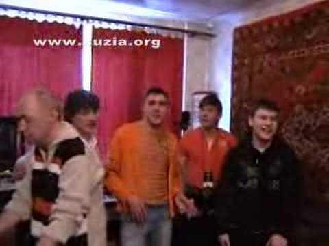 Стекловата - Новый Год 2008 (Live!)