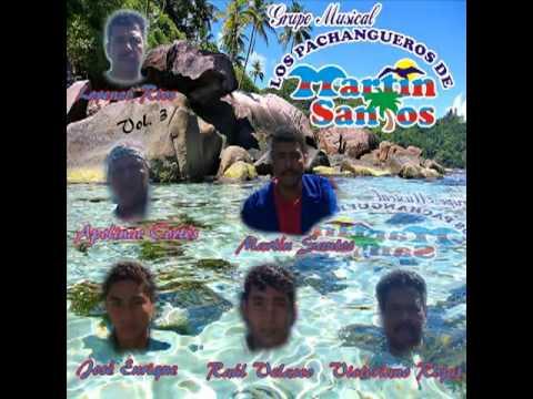Los Pachangueros de Martin Santos - El Burro Mechon