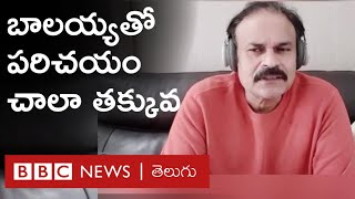 Naga Babu gives clarity on Balakrishna remarks, tweet on N..