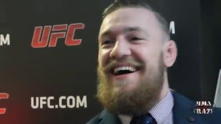 The Best of Conor McGregor (Pt. 1)   Funniest Quotes and Moments [Prince Dubai]