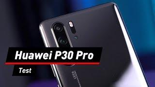 Huawei P30 Pro Test - Review: Das neue Kamerawunder