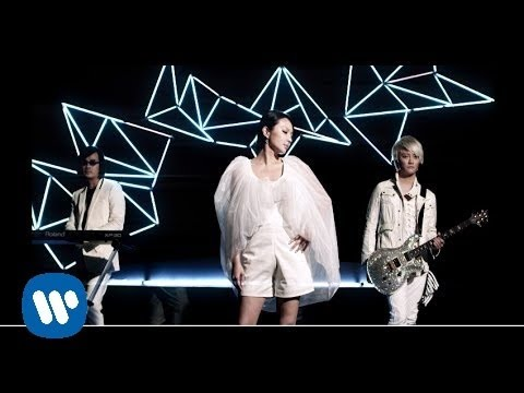 飛兒樂團 F.I.R. - Light up the way (華納official 高畫質HD官方完整版MV)