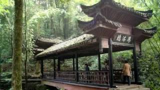 Nga Mi Sơn - Trung Quốc - EMEISHAN - SICHUAN -CHINA