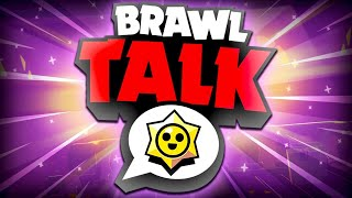 When Is Brawl Talk? + What To Expect! - October Update In Brawl Stars!