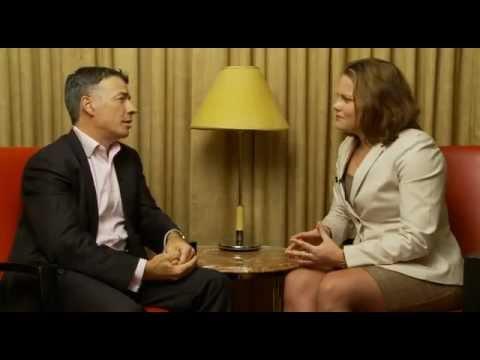 Tara Diversi interviews Hugh Gyton
