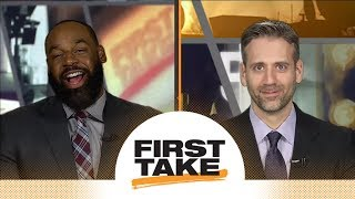 First Take debates if Browns GM job is a 'good one' | First Take | ESPN
