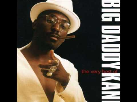 Wrath Of Kane (Live) (1989) - Big Daddy Kane