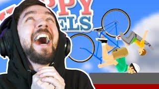 Happy Wheels #101