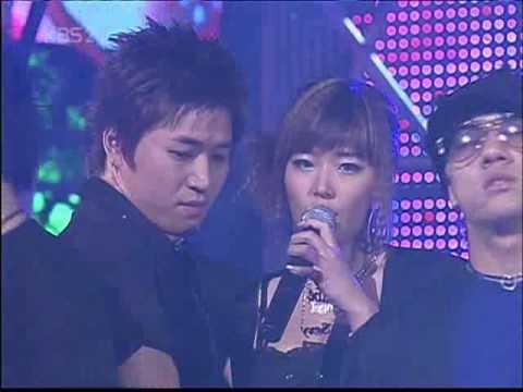 KOYOTE - Bulkot (Spark) @ KBS 28.05.2004 (Live)