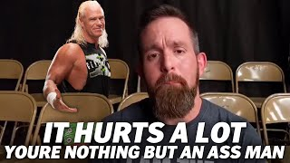 Billy Gunn's Wife Denies Cease And Desist Letter Was Sent To Independent Wrestler Tony Gunn