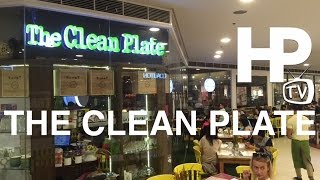 The Clean Plate by Twist U.P. Town Center Katipunan Avenue Quezon City by HourPhilippines.com
