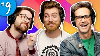 Rhett & Link, Saviors of SMOSH! — SmoshCast #9