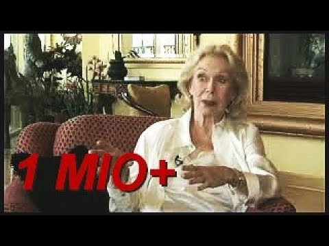 Louise L. Hay - L'Univers aime les gens reconnaissants