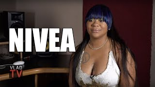 Nivea: My Kids with Lil Wayne & The Dream All Want to Be Rappers & Singers (Part 9)