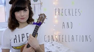 Freckles and Constellations - By YOU!