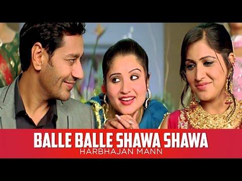 Yaara O Dildara - Balle Balle Shawa Shawa - Harbhajan Mann