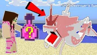 Minecraft: LUCKY PINK POKEMON CHALLENGE!!! - POPULARMMOS WORLD [5]