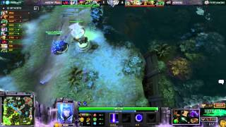 Game 2 - Mineski vs Arrow Gaming (old) - joinDOTA League Asian Division Season 2 (Placing Stage)