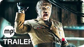 Iron Sky 2: The Coming Race - Of HD