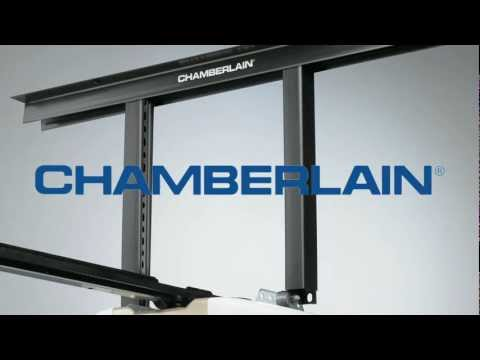 Chamberlain Garage Door Opener Box chamberlain garage door opener installation videos - chamberlain