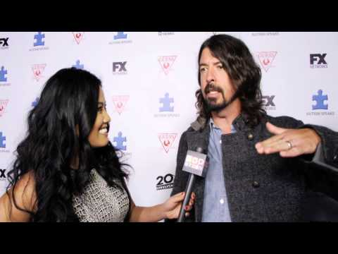 EXCLUSIVE: Dave Grohl Talks Foo Fighters' 8th Studio Album ...