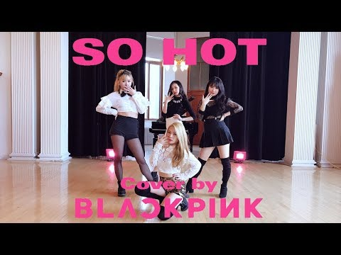 [EAST2WEST] BLACKPINK - SO HOT (THEBLACKLABEL Remix) Dance Cover
