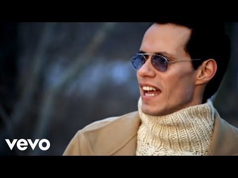 Marc Anthony - You Sang To Me