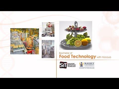 Food Technology, B(Hons)