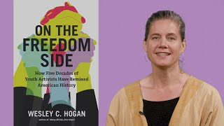 """What Inspired """"On the Freedom Side"""" 