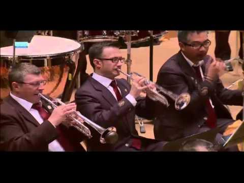 SOCIEDAD MUSICAL DE ALBALAT DELS SORELLS 'Jaume I El Conqueridor', de Juan-Gonzalo Gómez Deval