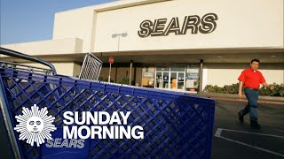 The fall of Sears