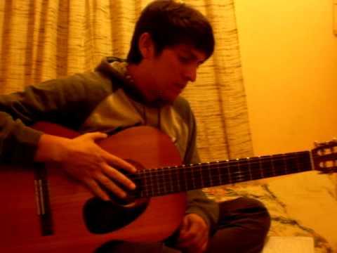 Tabaco y chanel tutorial cover guitarra